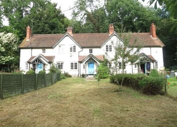 Thumbnail 3 bed cottage to rent in Newton Stacey, Stockbridge, Hampshire