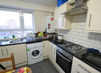 Thumbnail 3 bed flat to rent in Priory Court, Priory Court Road, East Ham