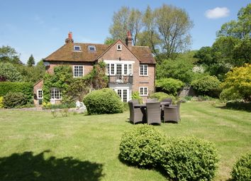 Thumbnail 3 bed detached house for sale in Risborough Road, Little Kimble, Aylesbury