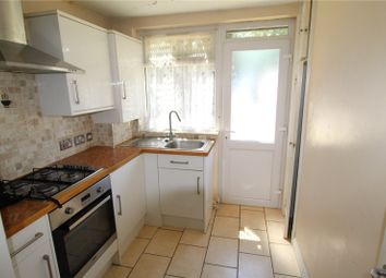 Thumbnail 2 bedroom flat to rent in Canons Court, Stonegrove, Edgware