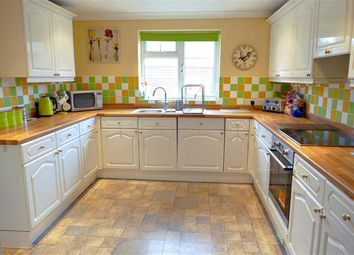 Thumbnail 5 bed semi-detached house for sale in Hungerford Road, Calne