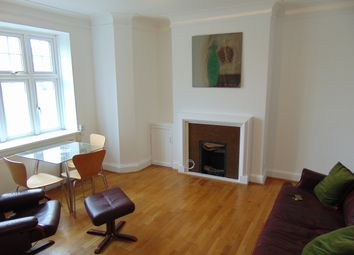 Thumbnail 1 bed flat to rent in Belsize Grove, Belsize Park