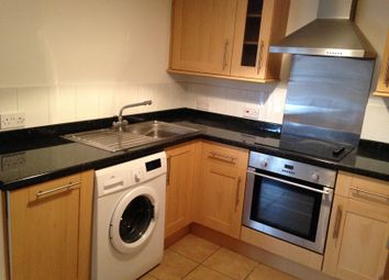 Thumbnail 2 bedroom flat to rent in St. Albans Road, Arnold, Nottingham
