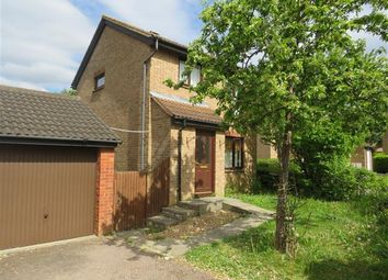 Thumbnail 3 bed property to rent in Brayton Court, Shenley Lodge, Milton Keynes