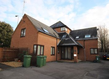 Thumbnail 1 bed flat to rent in Ock Mill Close, Abingdon