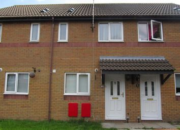 Thumbnail 2 bedroom terraced house to rent in Greenacres, Barry, Vale Of Glamorgan