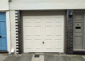 Thumbnail  Parking/garage to rent in Double Garage, Clareville Street, South Kensington