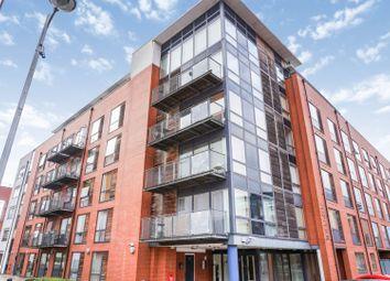 2 bed flat for sale in 51 Sherborne Street, Birmingham B16
