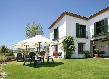Thumbnail 5 bed country house for sale in El Puerto Del Negro, Gaucin, Andalucia