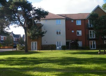 Thumbnail 2 bed flat for sale in Cedar House, Pine Tree Close, Burntwood
