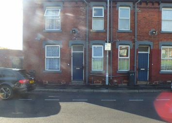 Thumbnail 1 bed terraced house to rent in Edgware Row, Leeds, West Yorkshire