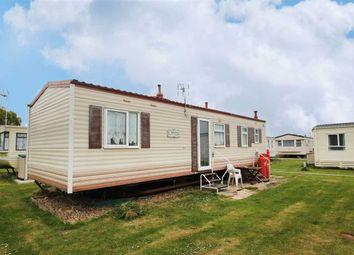 Thumbnail 3 bed bungalow for sale in Firs Caravan Park, London Road, Little Clacton