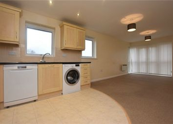 Thumbnail 2 bed flat to rent in Greenford Road, Harrow, Greater London