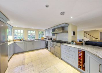 Thumbnail 5 bed detached house to rent in Liverpool Road, Kingston Upon Thames