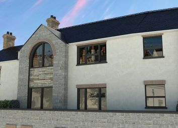 2 bed maisonette for sale in Les Amballes, St. Peter Port, Guernsey GY1