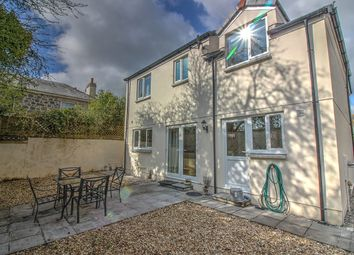Thumbnail 4 bed detached house for sale in Finsbury Rise, Roche, St. Austell