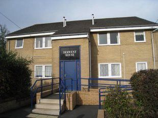 Thumbnail 1 bed flat to rent in Wheatley Lane, Halifax