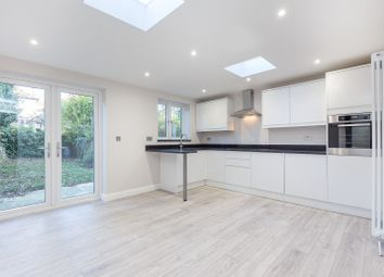 Thumbnail 2 bed flat for sale in 57 Woodland Rise, Muswell Hill