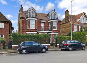 Thumbnail 8 bed detached house for sale in Northdown Park Road, Cliftonville, Margate, Kent