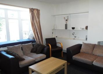 3 bed maisonette to rent in Richards Street, Cathays, Cardiff CF24