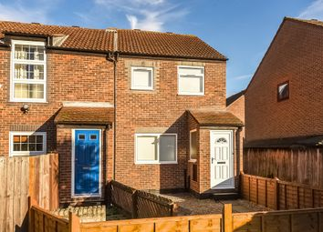 Thumbnail 3 bed semi-detached house for sale in Ropemaker Road, London