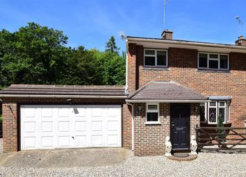 3 bed semi-detached house for sale in Holly Lane, Banstead, Surrey SM7