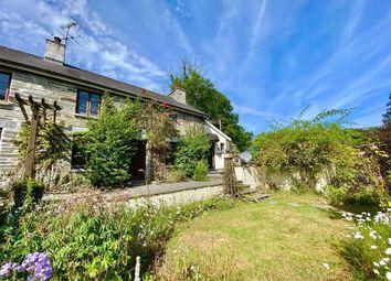 Thumbnail 2 bedroom cottage for sale in Banc Y Felin, Llechryd, Ceredigion