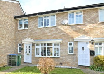 Thumbnail 3 bed terraced house for sale in Dunsmore Road, Walton-On-Thames, Surrey