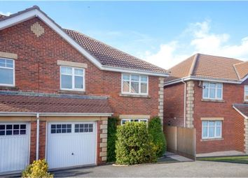 Thumbnail 3 bed semi-detached house for sale in Copa'r Bryn, Colwyn Bay