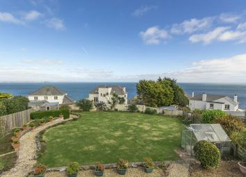 Thumbnail 4 bed detached house for sale in Lower Well Park, Mevagissey, St. Austell