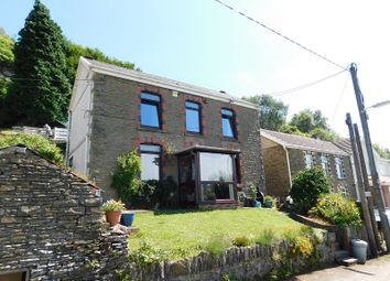 Thumbnail 3 bedroom property for sale in High Street, Alltwen, Pontardawe.