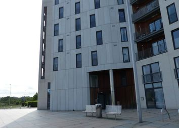 Thumbnail 3 bed flat to rent in Saltire Square, Newhaven, Edinburgh