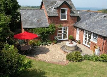 Thumbnail 3 bed bungalow to rent in Worsley Road, Gurnard, Cowes
