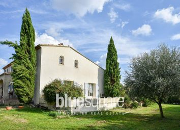 Thumbnail 6 bed villa for sale in Uzes, Gard, 30700, France