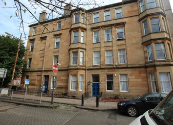 Thumbnail 3 bed flat to rent in West Princes Street, Glasgow