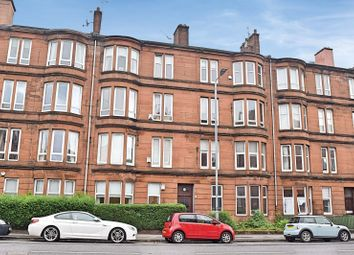 Thumbnail 2 bed flat for sale in Minard Road, Shawlands