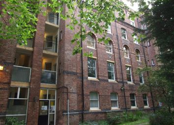 Thumbnail 1 bed flat to rent in Park View Court Bath Street, Nottingham