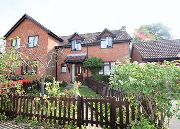Thumbnail 3 bed semi-detached house for sale in Beverley Gardens, Swanmore, Southampton, Hampshire