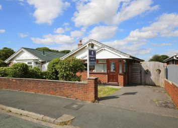 Thumbnail 2 bed detached bungalow for sale in Braemore Close, Winstanley, Wigan