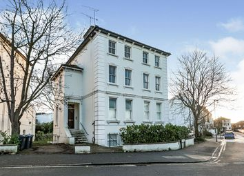 Thumbnail 1 bed flat for sale in St. James Road, Surbiton, Surrey