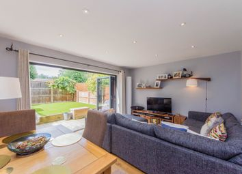 Thumbnail 3 bed terraced house for sale in Windfield Close, London
