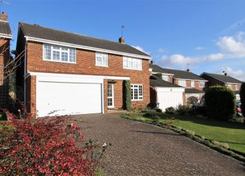 Thumbnail 4 bed detached house for sale in Green End Road, Hemel Hempstead