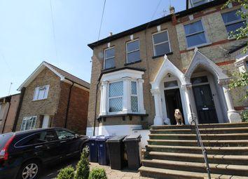 Thumbnail 2 bed maisonette to rent in Warwick Road, New Barnet, Barnet
