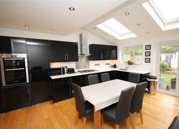 Thumbnail 3 bed terraced house for sale in The Green, South Welling, Kent