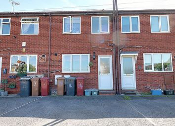Thumbnail 2 bed terraced house for sale in Kensington Road, Scunthorpe