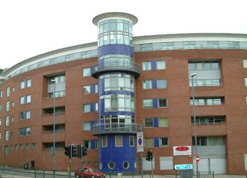 Thumbnail 1 bedroom flat for sale in City Heights, 85 Old Snow Hill, Birmingham