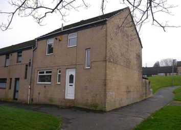 Thumbnail 3 bed semi-detached house to rent in Heys Close, Blackburn