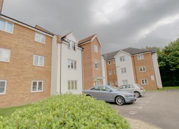 Thumbnail 2 bed flat for sale in Gregory Gardens, Abington, Northampton