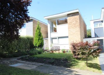 Thumbnail 3 bed detached house for sale in The South Glade, Bexley