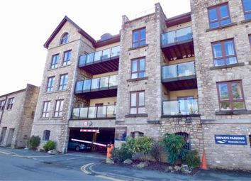 Thumbnail 2 bedroom flat for sale in Apartment 3, Kentgate Place, Beezon Road, Kendal